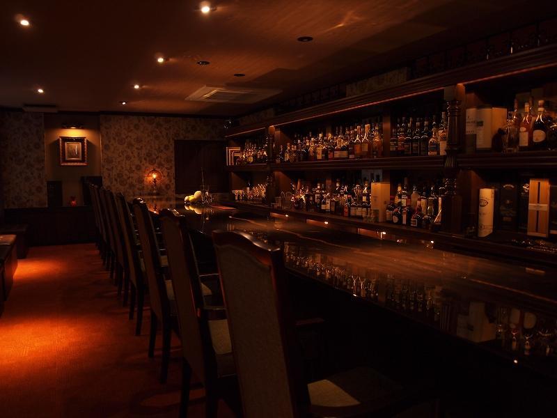 Bar Tarrow's