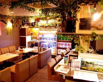 京都 爬虫類 カフェ