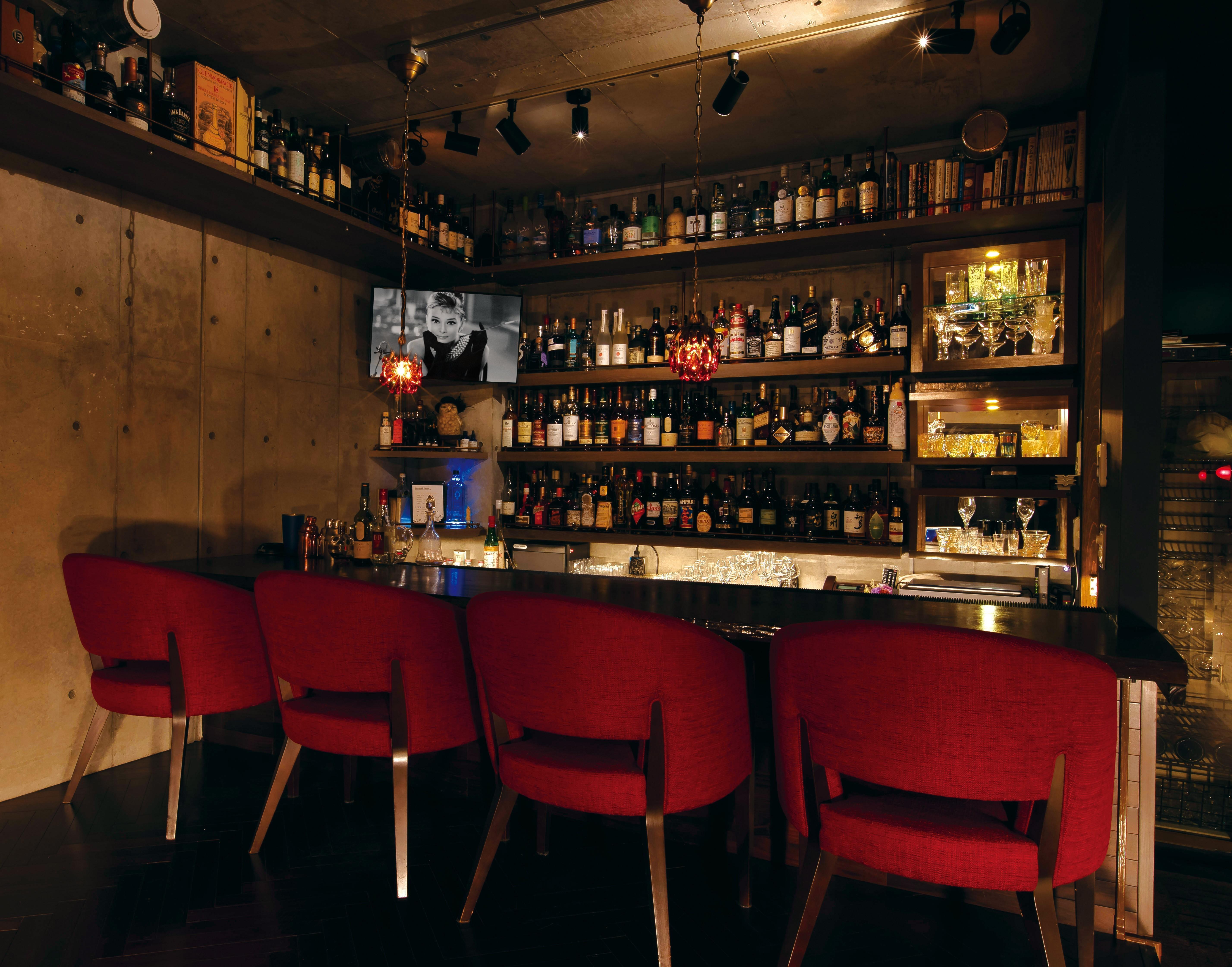 Bar 梟(フクロウ)