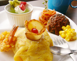 MIRAI restaurant&cafeのイメージ写真