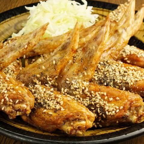 みなとみらい/桜木町_秘伝の手羽先と和食と地酒 風見鶏_写真