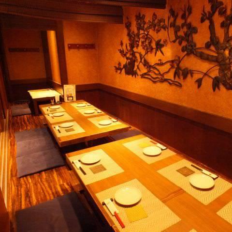 みなとみらい/桜木町_秘伝の手羽先と和食と地酒 風見鶏_写真2