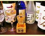 日本酒専門店 酒楽