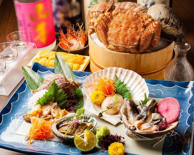 函館/渡島_Hakodate Dining 備後屋_写真6