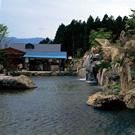 黒磯/那須_滝のある釣り堀 那須高原 清流の里_写真3