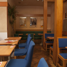 新宿_Laranje CAFE_写真4