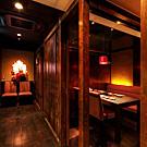 六本木/麻布_六本木 日本料理 個室とカウンター 海月_写真6