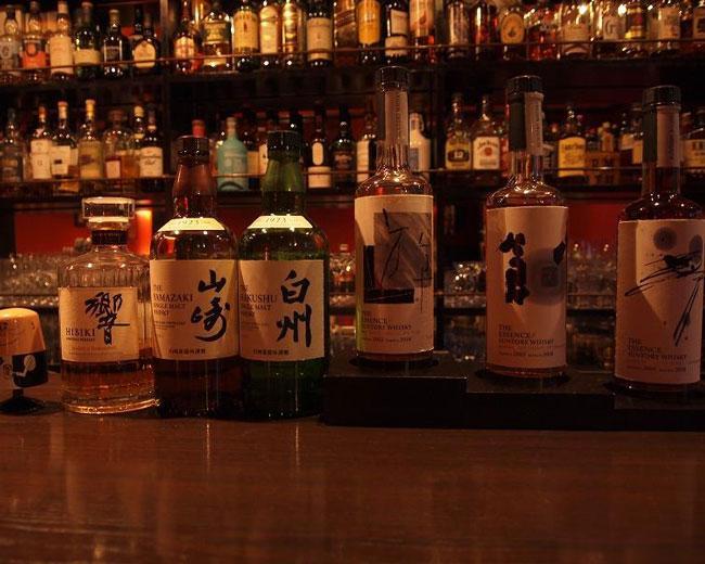 Shot Bar 桂