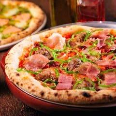 千葉_イタリア食堂 ポルチェリーノ ペリエ千葉店_写真4