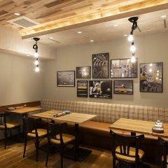 横浜駅周辺_good spoon pizzeria&cheese 横浜モアーズ店_写真5