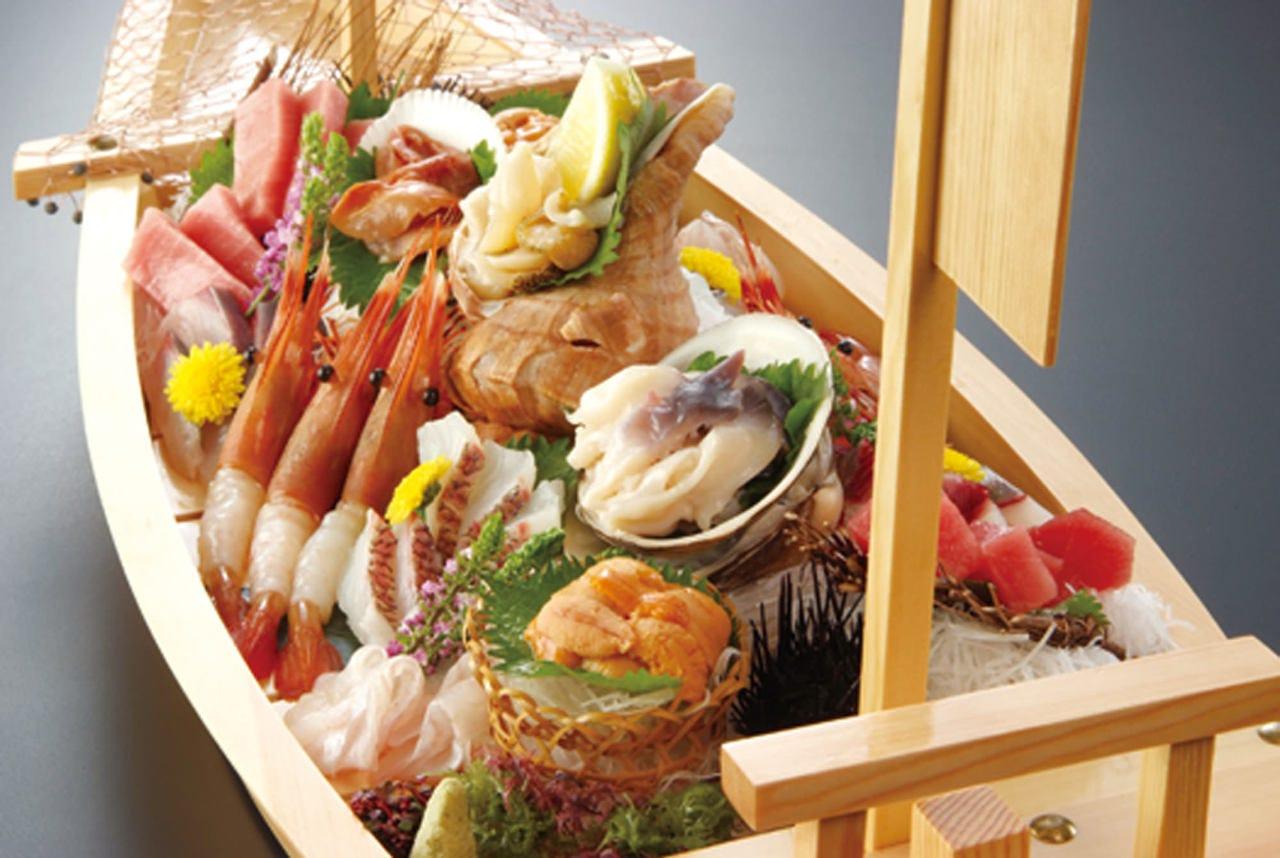 船橋/浦安_日本料理 魚つぐ_写真3