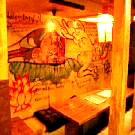 遊楽西亜厨房 GA・RA 写真4