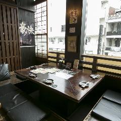 北野/新神戸/三宮/ポートアイランド_三宮 揚げもん酒場 芋男爵_写真5
