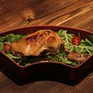 灘区/東灘区/六甲アイランド_鯛めしと鶏もも肉の旨い酒処 あうん_写真6