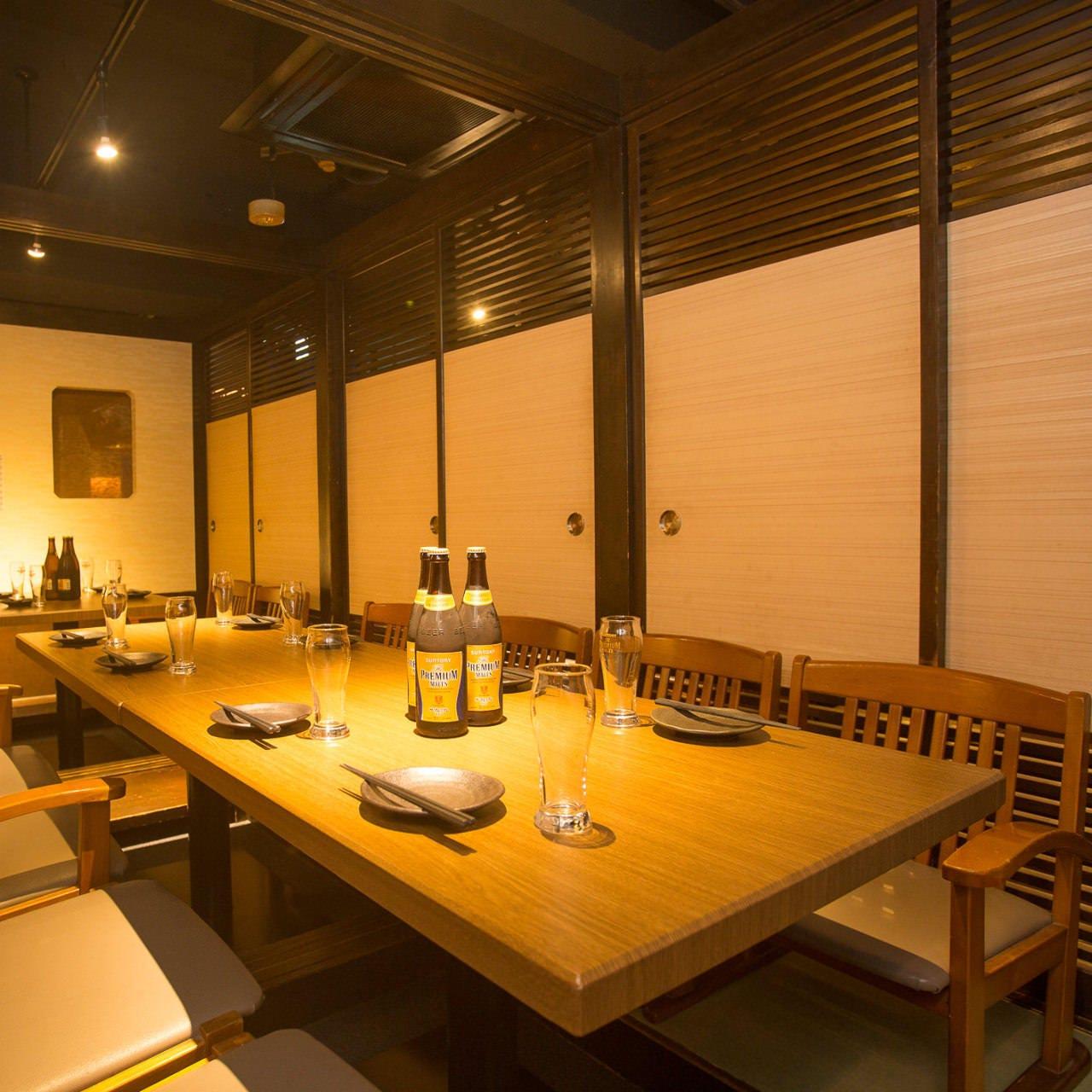 新宿_豚○商店 AISHI(とんまるしょうてん あいし) 新宿総本店_写真3