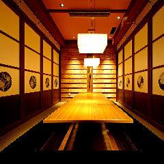 東京駅/有楽町/日比谷_「坐・和民」 八重洲一丁目店_写真6