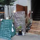 土佐堀/江戸堀周辺_Italian&bar Basket_写真6