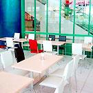 新橋/浜松町/三田_BAYSIDE CAFE KEY WEST_写真4