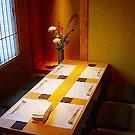 東京駅/有楽町/日比谷_日本料理・鉄板焼 銀熊茶寮_写真4