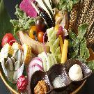 銀座_旬薫のさかなと野菜<独楽別院>金の独楽 Kinnokoma_写真4