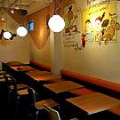 中野/高円寺/阿佐ヶ谷/荻窪_Meat&Deli Cafe KIKU_写真5