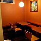 中野/高円寺/阿佐ヶ谷/荻窪_Meat&Deli Cafe KIKU_写真6