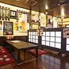 土浦/鹿嶋/神栖_和風ダイニング 楽食楽酒 華族_写真5