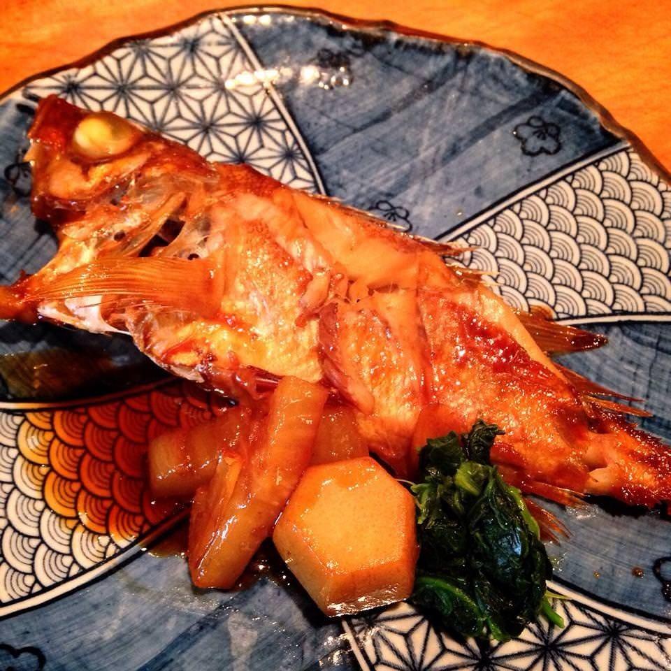 片町/香林坊_串焼きと魚料理と旨い酒たかじ_写真3