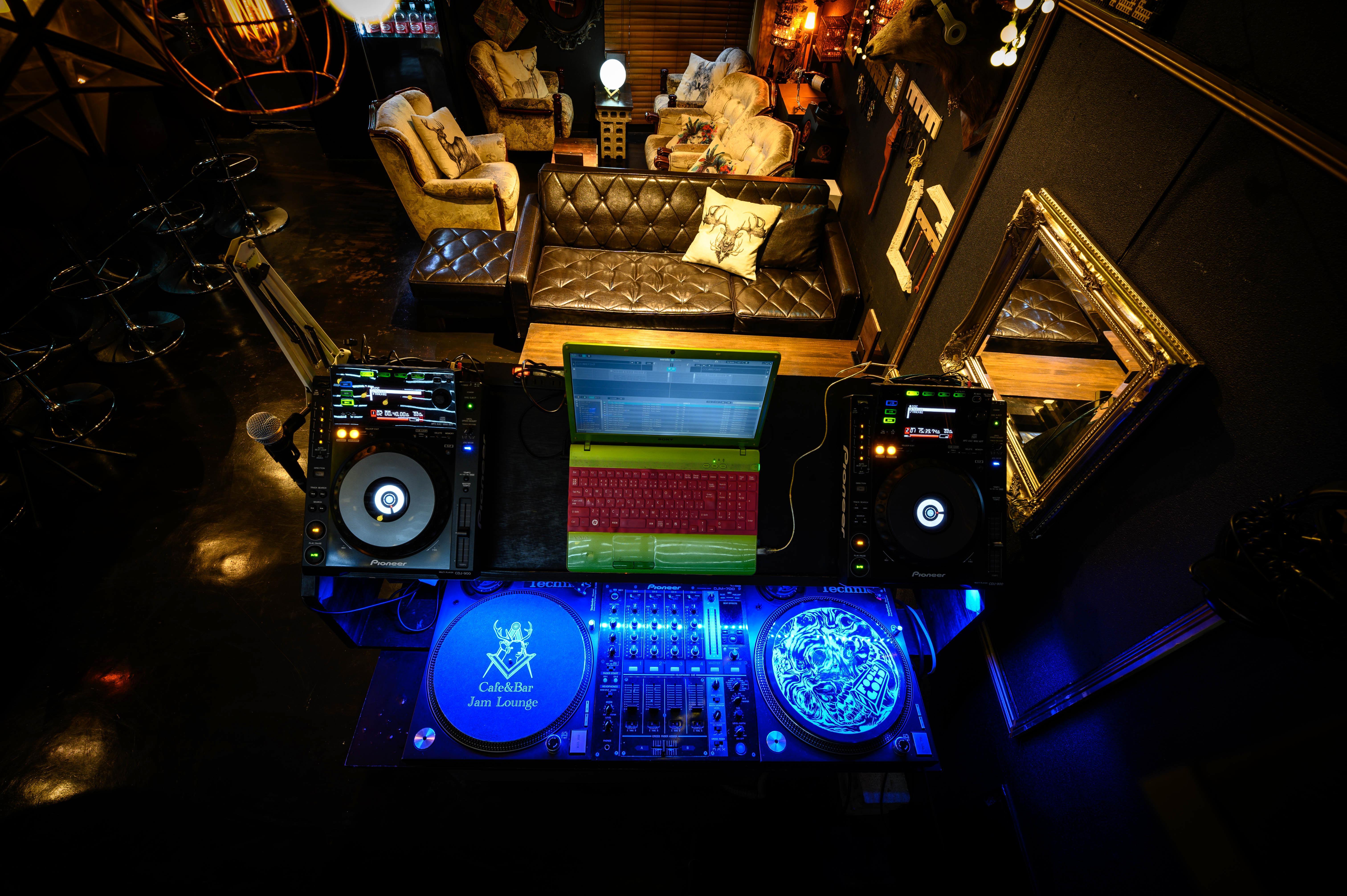 高田馬場/目白/大塚/大久保_Jam Lounge_写真3