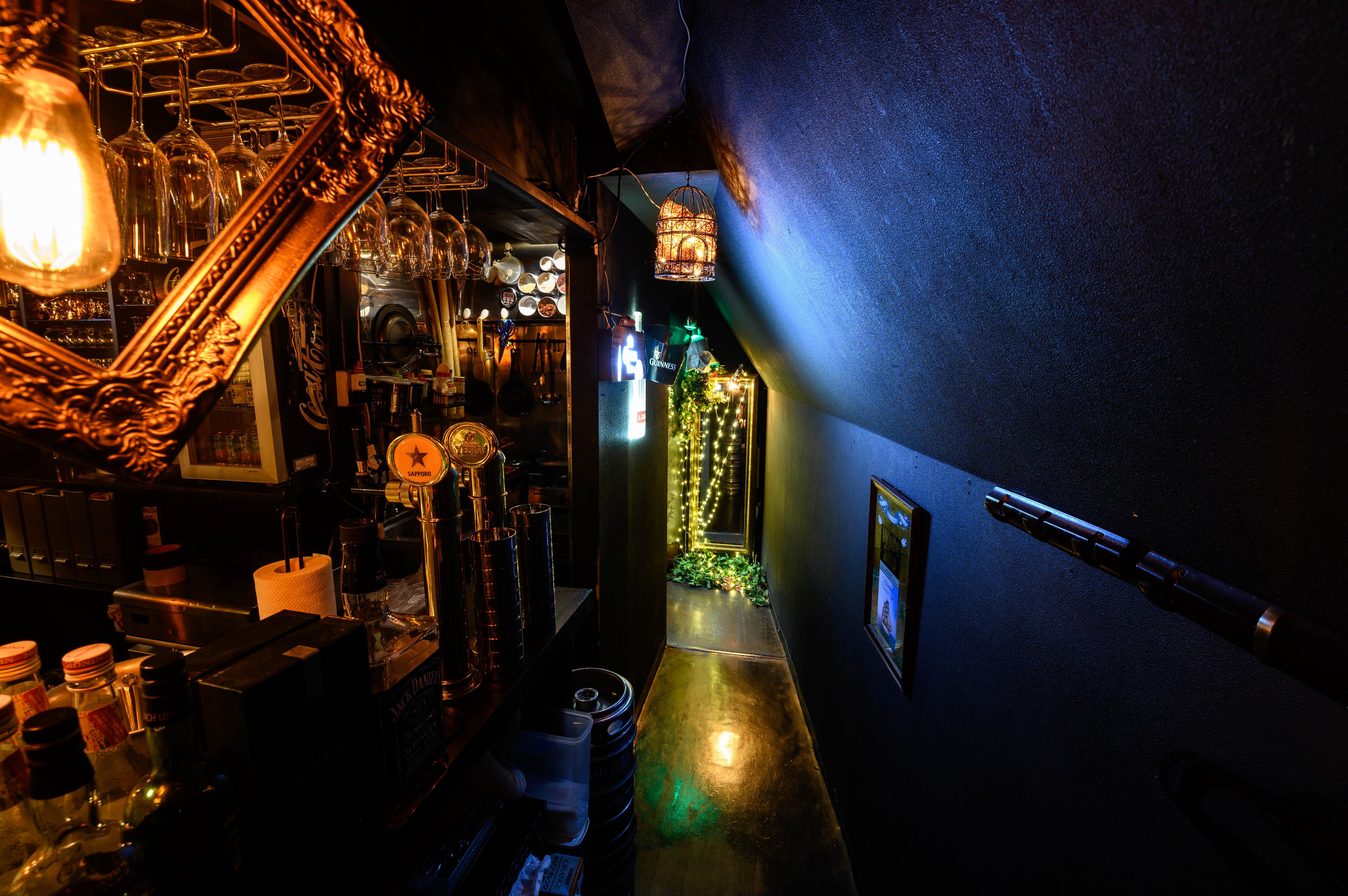 高田馬場/目白/大塚/大久保_Jam Lounge_写真6