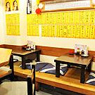 上野/浅草/日暮里_大衆酒場 鳥椿 鶯谷朝顔通り店_写真4