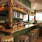 赤坂_赤坂 ダイニングカフェ&バー ニジイロ Dining、Cafe&BAR_写真4