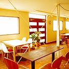 西宮市/芦屋市_西宮 cafe restaurant aqua south coast_写真3