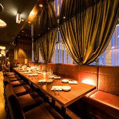 新宿_イタリアンレストラン&バル GOHAN 新宿三丁目店_写真4