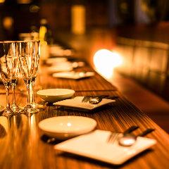 新宿_イタリアンレストラン&バル GOHAN 新宿三丁目店_写真6