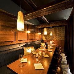 池袋_イタリアンレストラン&バル GOHAN 池袋サンシャイン通り店_写真6