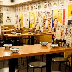 東京駅/有楽町/日比谷_もつ千 溜池山王店_写真6