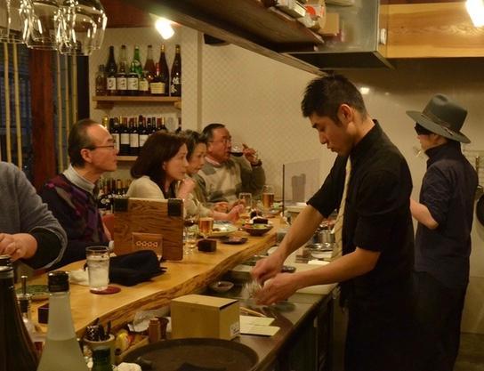 三条/四条/木屋町/先斗町_京野菜 桜肉 鴨肉 子鴨_写真4