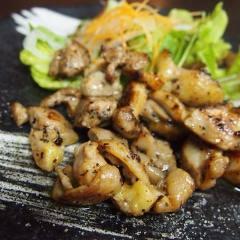 奈良市内_地場料理とおいしいお酒 KURA_写真4