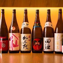 上野/浅草/日暮里_和の食 Hako_写真6