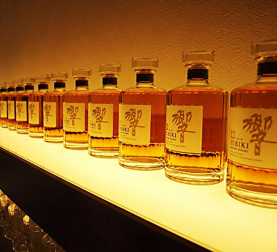 品川 Whisky Bottle Bar PLUM