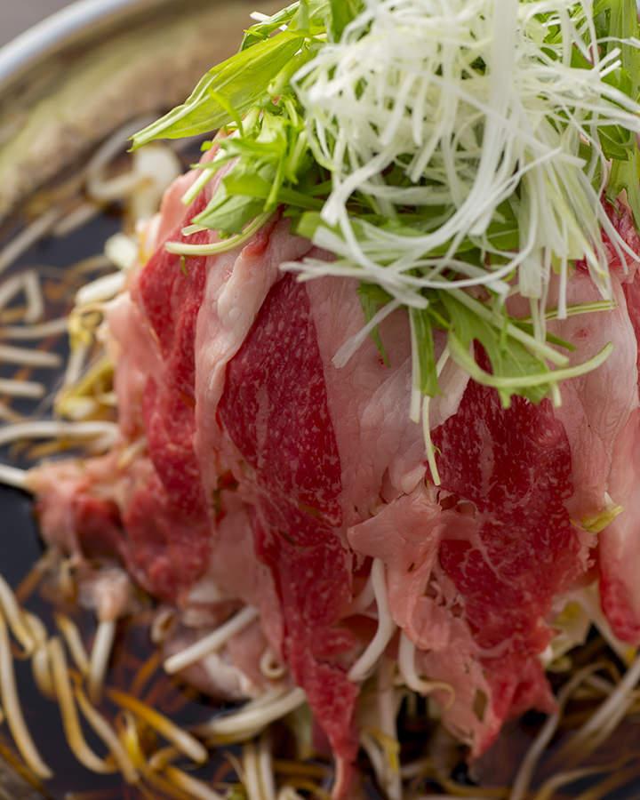 北野/新神戸/三宮/ポートアイランド_魚と肉 ASHIATO あし跡_写真3