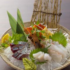 北野/新神戸/三宮/ポートアイランド_魚と肉 ASHIATO あし跡_写真5
