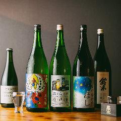 渋谷_日本酒飲み放題専門店 KURAND SAKE MARKET 渋谷店_写真5