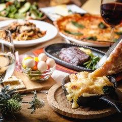 大宮_ローマピザとチーズのバル ConeYaki-048 コネヤキ_写真5