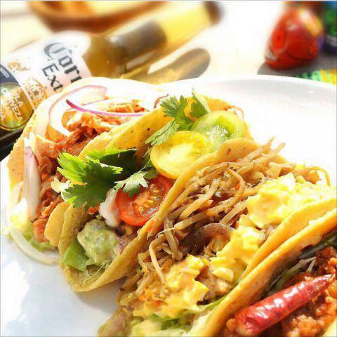 小倉北区_mexican kitchen ORALE!_写真3