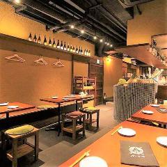 東京駅/有楽町/日比谷_九州料理 居酒屋 かてて 虎ノ門店_写真4