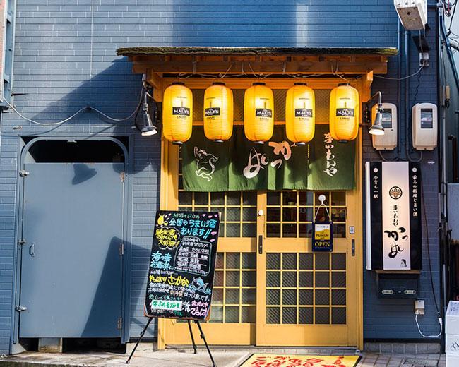 米子/境港_まいもんや かっぱ_写真6