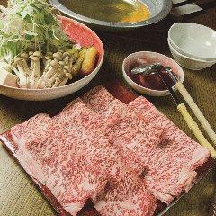中予_肉料理ひら井 代官町店_写真4