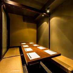 新橋/浜松町/三田_水炊きと個室 一鳥 新橋赤レンガ通り店_写真4